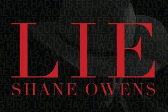 "Listen to ""LIE"" by Shane Owens"