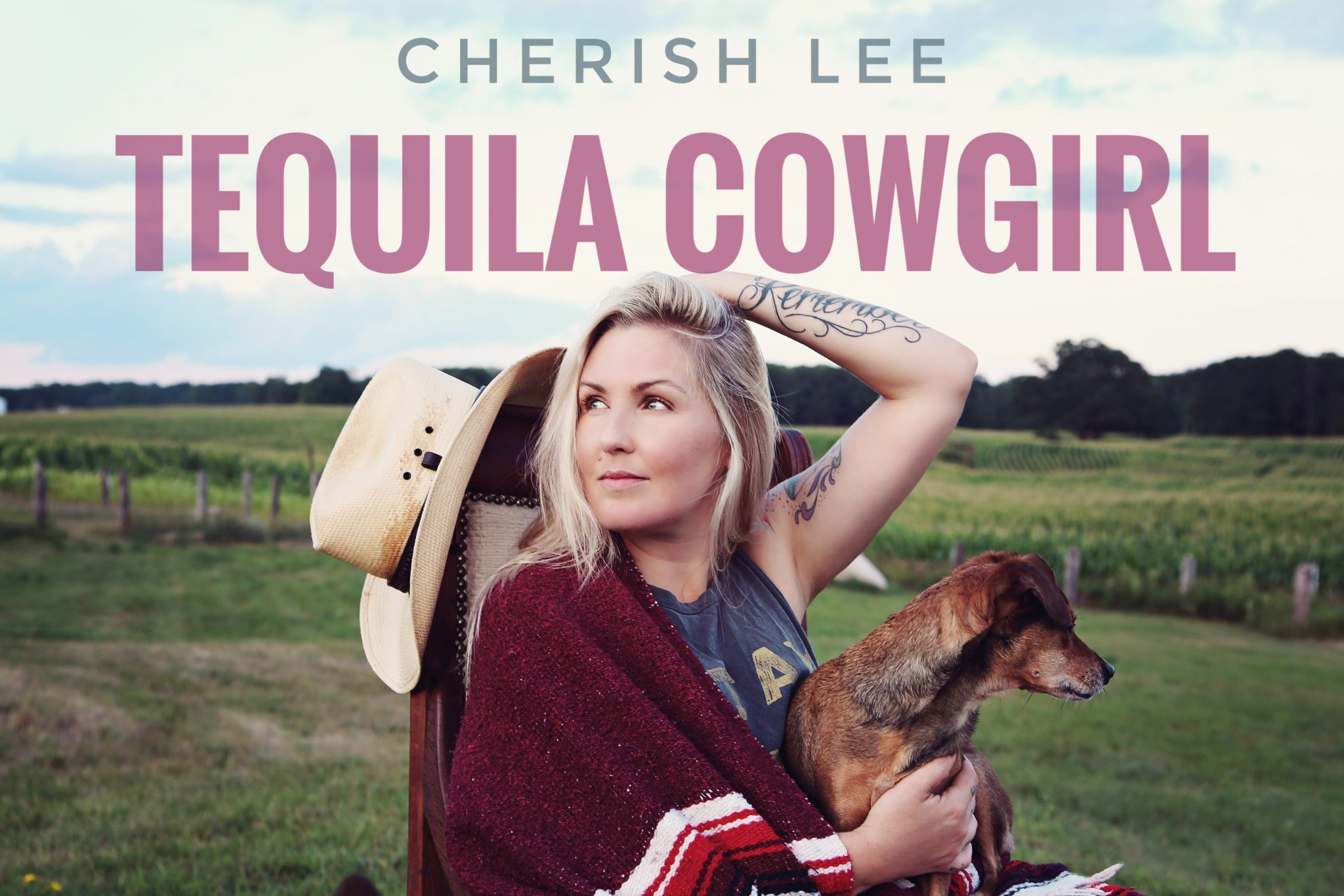 """Cherish Lee, """"Tequila Cowgirl"""" – Album Review"""