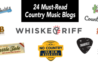24 Must Read Country Music Blogs