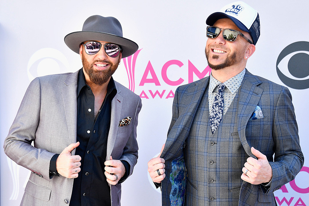 "Watch LOCASH in ""Don't Get Better Than That"""
