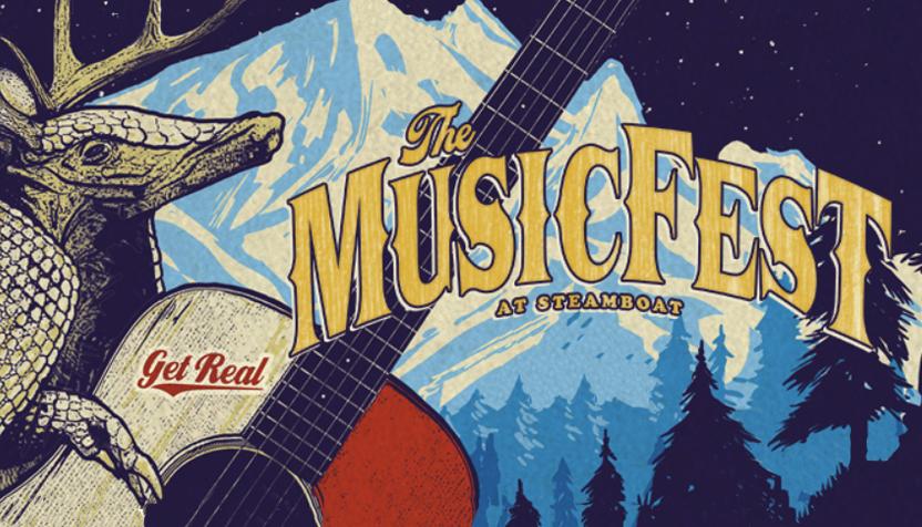 Colorado Music Festivals   Country, Bluegrass, Folk