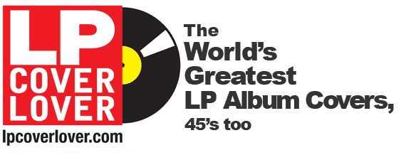 LP Cover Lover Website Logo
