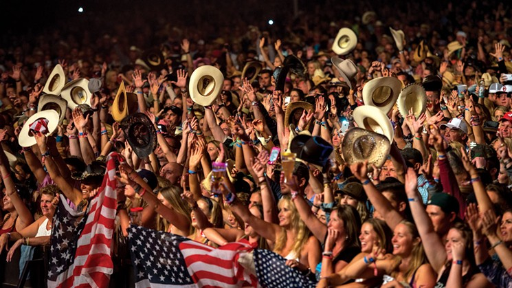 California Music Festivals | Country, Bluegrass, Folk