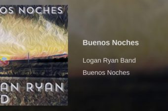 "Listen to ""Buenos Noches"" by the Logan Ryan Band"