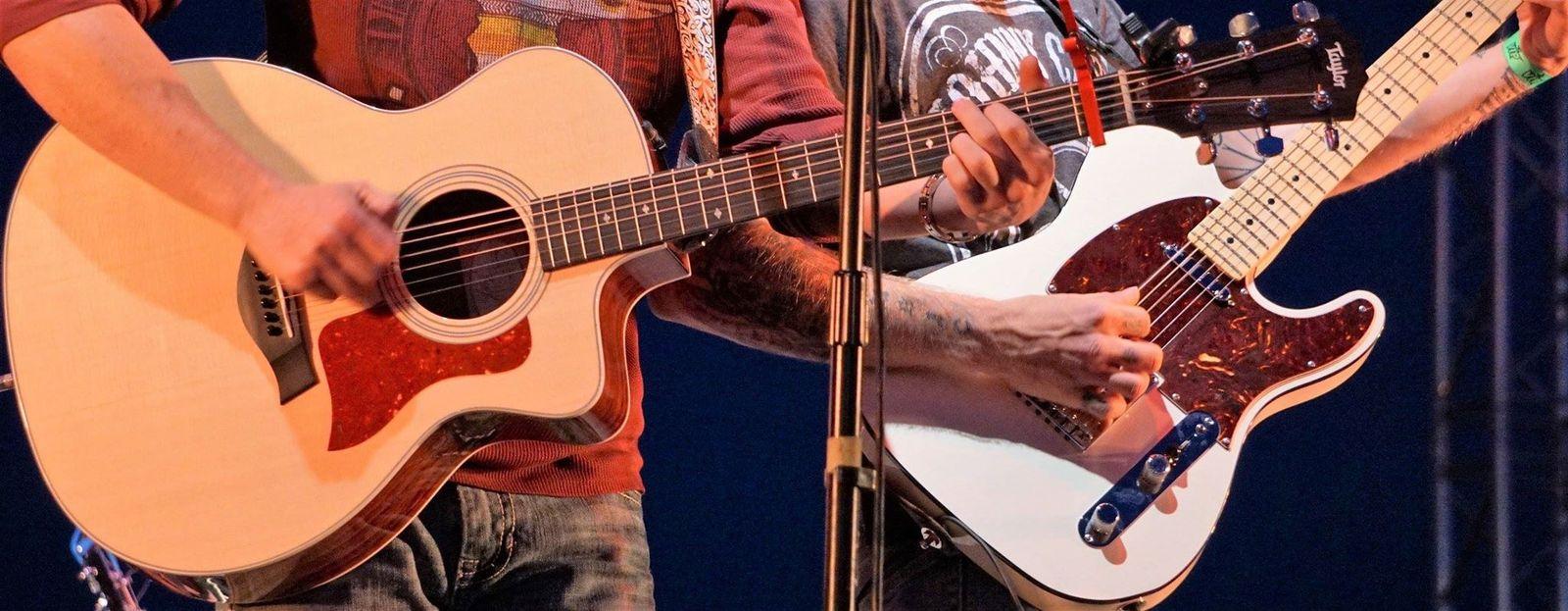 Logan Ryan Band   Artist Profile