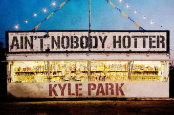 Music Video & Lyrics for Kyle Park's New Single | Ain't Nobody Hotter