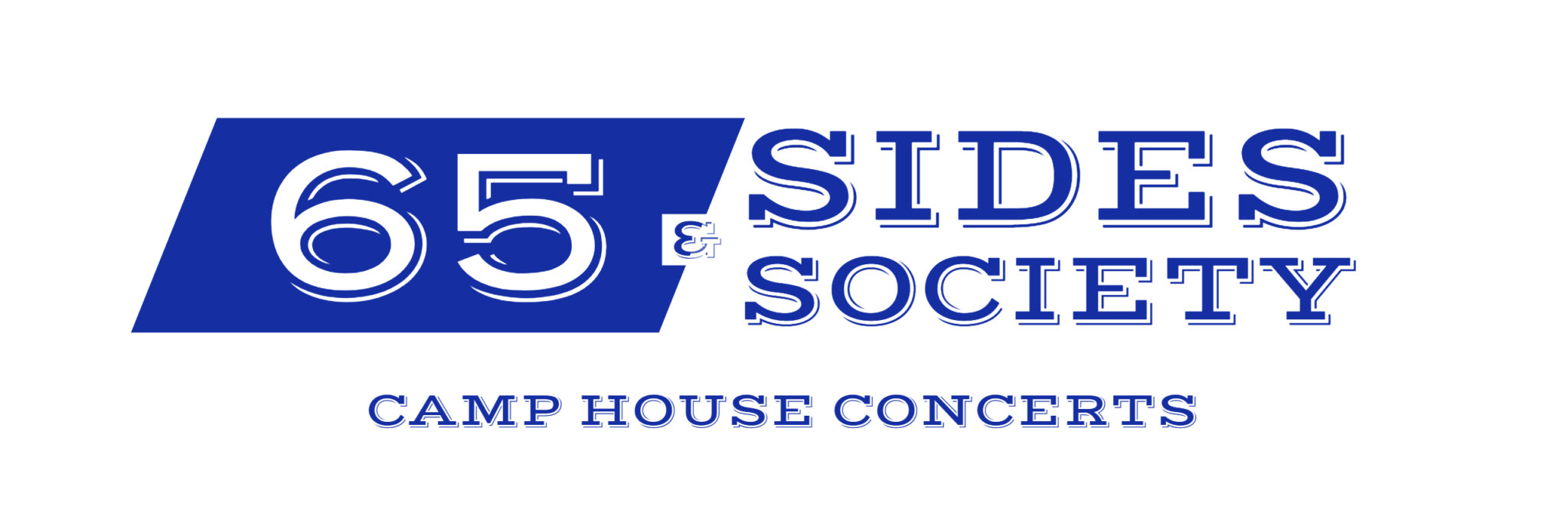 What is the 65 & Sides Society?