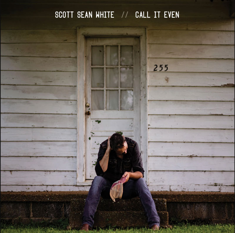 Call It Even – Scott Sean White's Journey to Debut Album