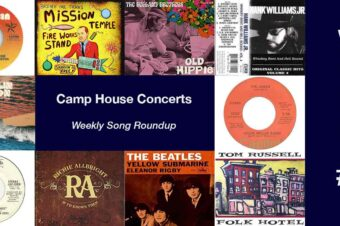 Camp House Play List of the Week – 1