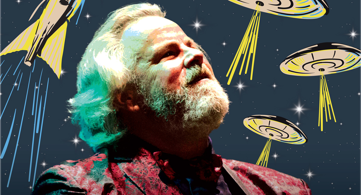 Robert Earl Keen's Christmas Cosmic Cowboy Tour Dates
