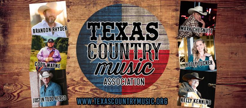 List of Winners & Nominees | 2018 Texas Country Music Awards – TCMA