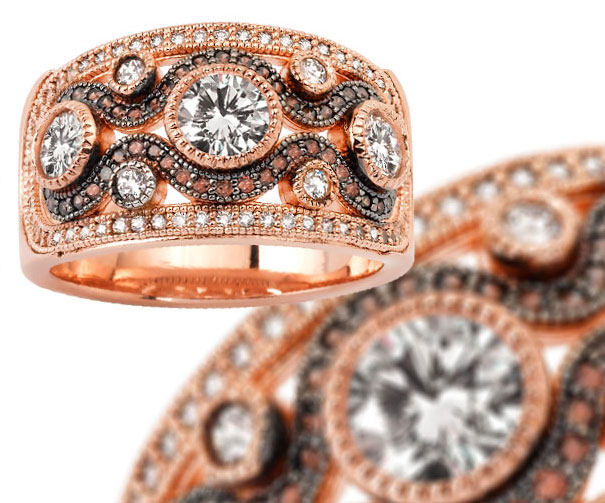 Lafonn Launches Simulated Diamond Jewelry Collection for Every Woman's Lifestyle