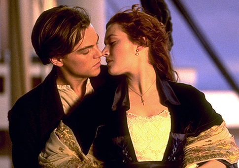 """""""TITANIC"""" IN REALD 3D SNEAK PREVIEW MOVIE EVENTS SET FOR NEXT WEEK"""