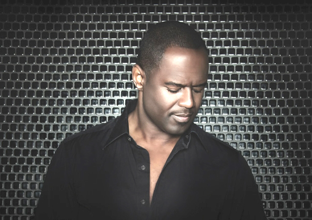 Singer/Songwriter Brian McKnight Set To Play Acoustic Show At City National Grove