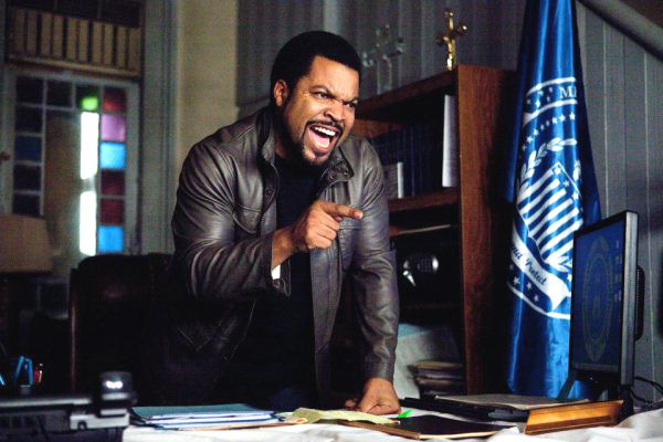 "Ice Cube Shows Off His Comedic Chops in ""21 Jump Street"""