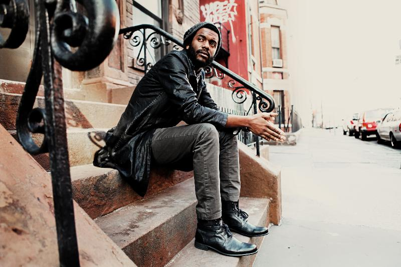 GARY CLARK JR. INVITED TO PERFORM AT EVERY MAJOR AMERICAN MUSIC FESTIVAL THIS SUMMER