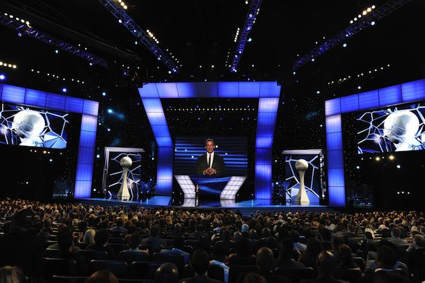 ESPYS Award News: Rob Riggle Set to Host The 2012 ESPYS
