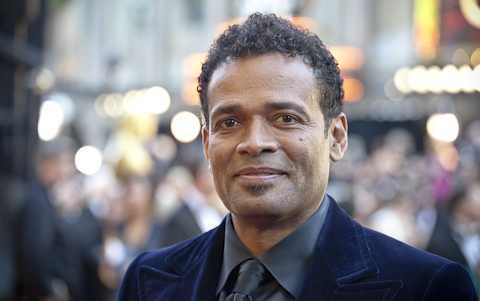 Mario Van Peebles, We The Party, AIDS Healthcare Foundation Team Up