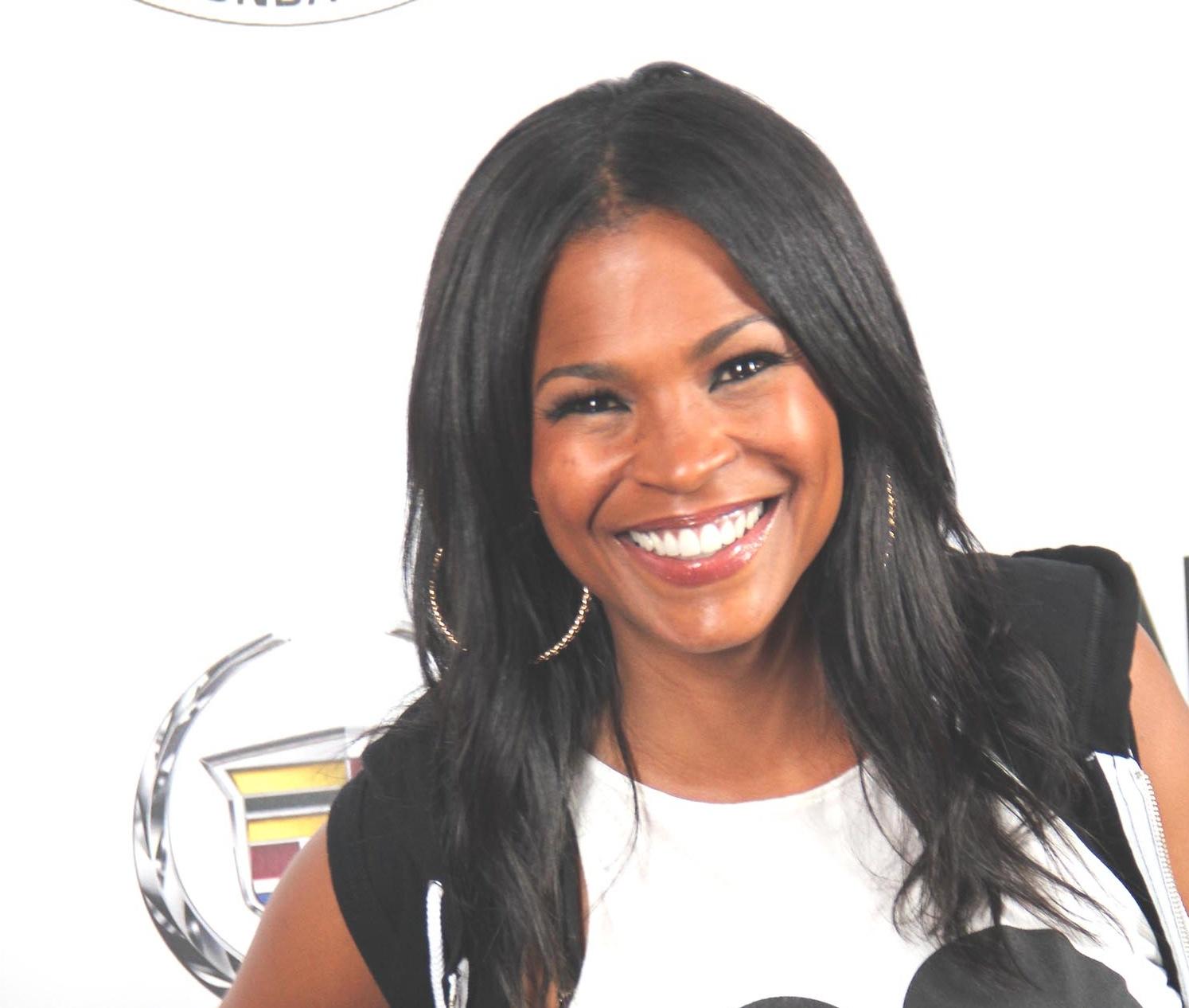 Nia Long, Cadillac, American Black Film Festival For ABFF Strikes For Education