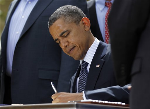 President Obama to Sign Jumpstart Our Business Startups (JOBS) Act