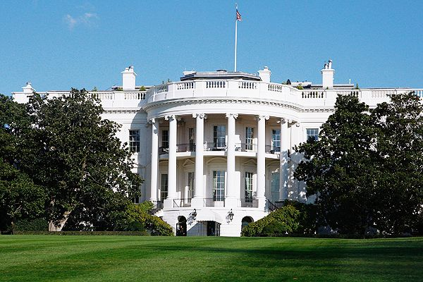 White House News: Equal Pay Day Proclamation