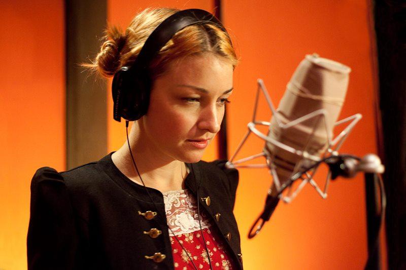 Multi-Platinum Australian Singer Songwriter Kate Miller-Heidke Releases New Album