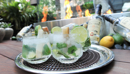 Casa Bacardi Launches At Deq Lounge, Get The Unique Mojito Experience