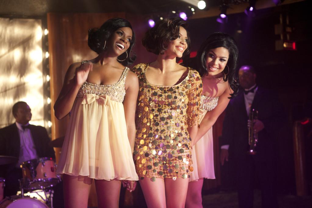 Whitney Houston Last Film, Jordin Sparks In Summer's Most Anticipated Film: 'SPARKLE' (Aug 17)