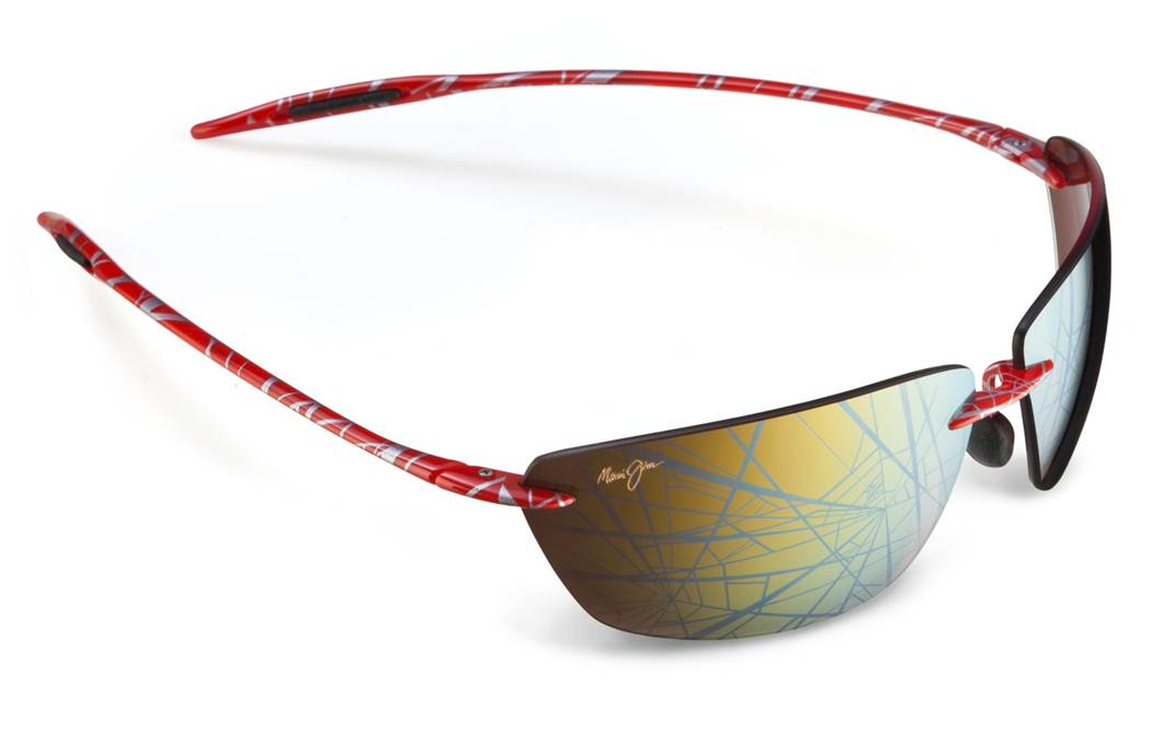 Spider-Man Glasses Debut from Maui Jim