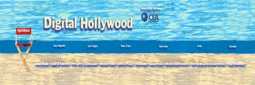 Power-Up With Digital Hollywood At The Ritz Carlton, Marina del Rey