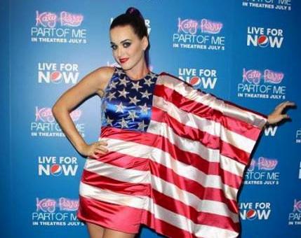 Katy Perry: Part Of Me – Fleet Week Photos!