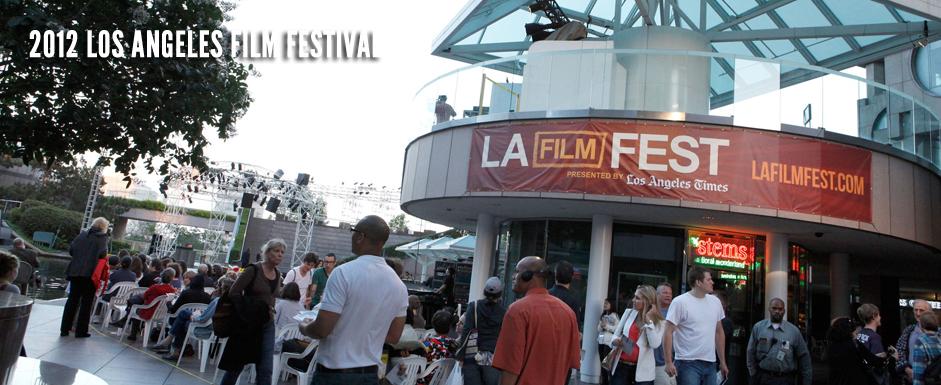 Film Independent Announces 2012 Los Angeles Film Festival Line-Up & Closing Night Premiere