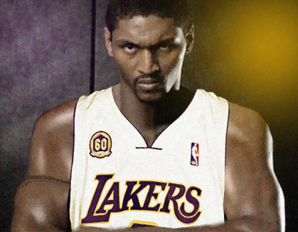 Lakers, NBA Player, Ron Artest's Name Change Case Study By HighBeam Research