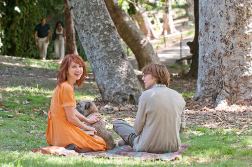Antonio Banderas Stars In Fox Searchlight New Film Ruby Sparks