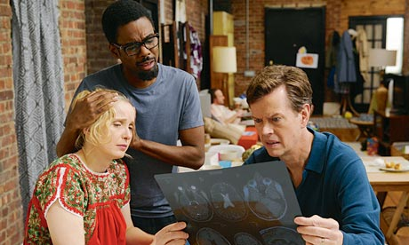 Julie Delpy & Chris Rock In 2 DAYS IN NEW YORK, Premieres July 6 & Opens In Theaters August 10, 2012