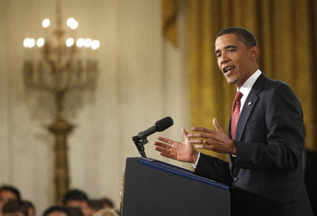 President Obama's Proposal, Five Things Everyone Should Know