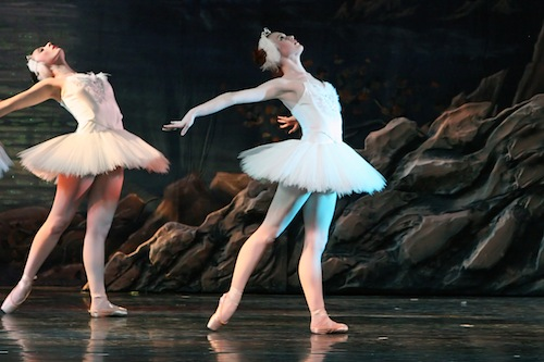 """World Renowned Ballet Educational Institution, The Joffrey Ballet School, Introduces """"Joffrey West"""" In Los Angeles"""