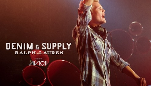 """Ralph Lauren, Denim & Supply Debut Exclusive Remix Of Latest Hit """"Silhouettes"""" In New Music Video"""