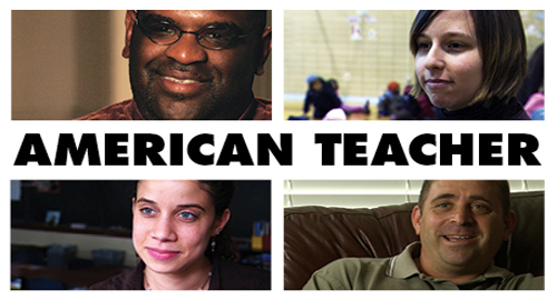 Documentary Channel Celebrates Teachers Who Make A Difference