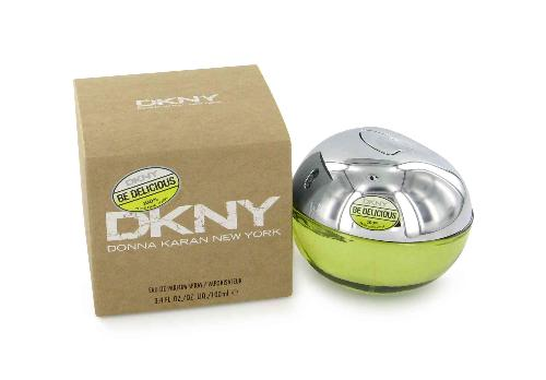 DKNY Delicious Perfume of The Month