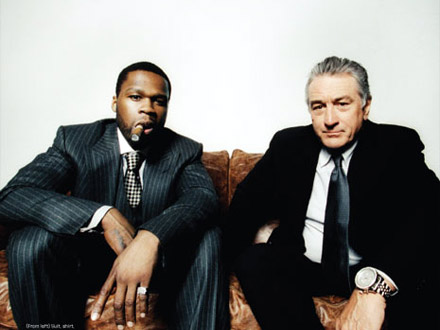 """FREELANCERS, Action Thriller starring Curtis """"50 Cent"""" Jackson, Robert De Niro and Forest Whitaker"""
