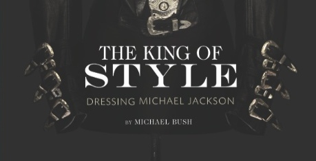 The King Of Style: Dressing Michael Jackson, Look At the Intersection Of Music and Fashion