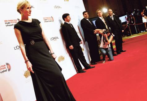 Wolrd Class Master Classes Reavel Industry Secrets At Abu Dhabi Film Festival