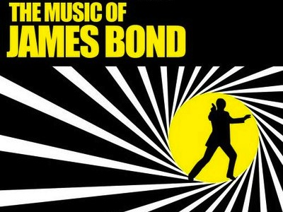 Academy to Celebrate The Music of James Bond
