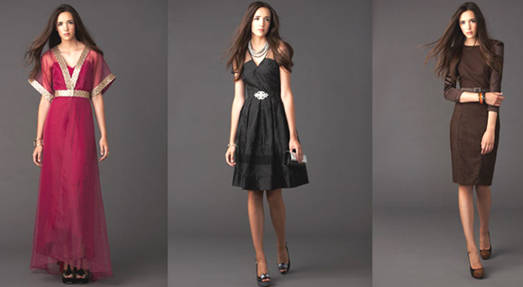 Lord & Taylor Launches First-Ever Project Runway Collection, Featuring a Dress by Episode 7 Winner