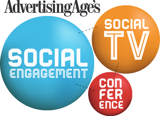 Social TV News: The Ad Age Social Engagement/Social TV Conference, Los Angeles October 17th