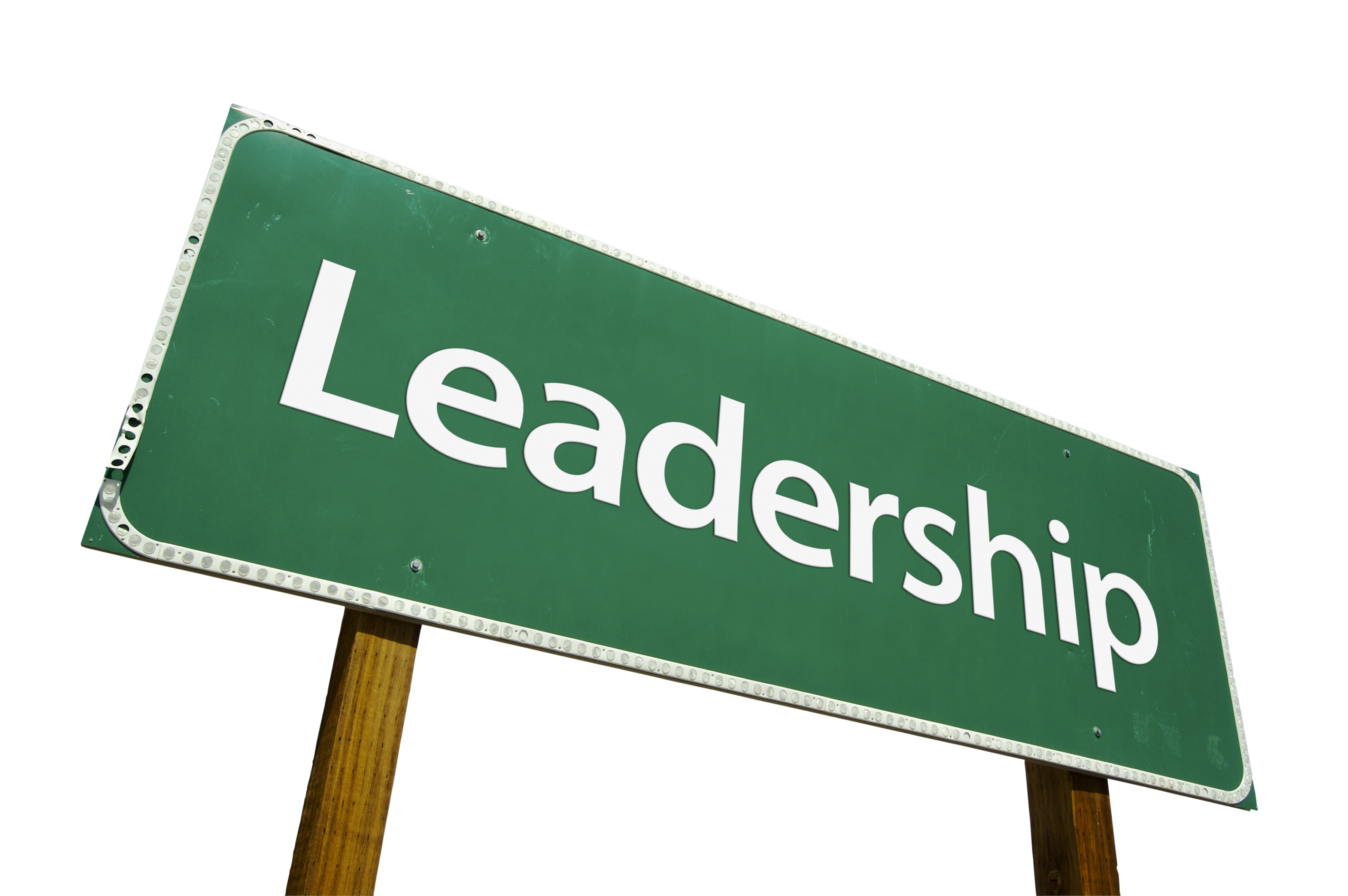 5 Things Great Leaders Do…And Failing Ones Don't