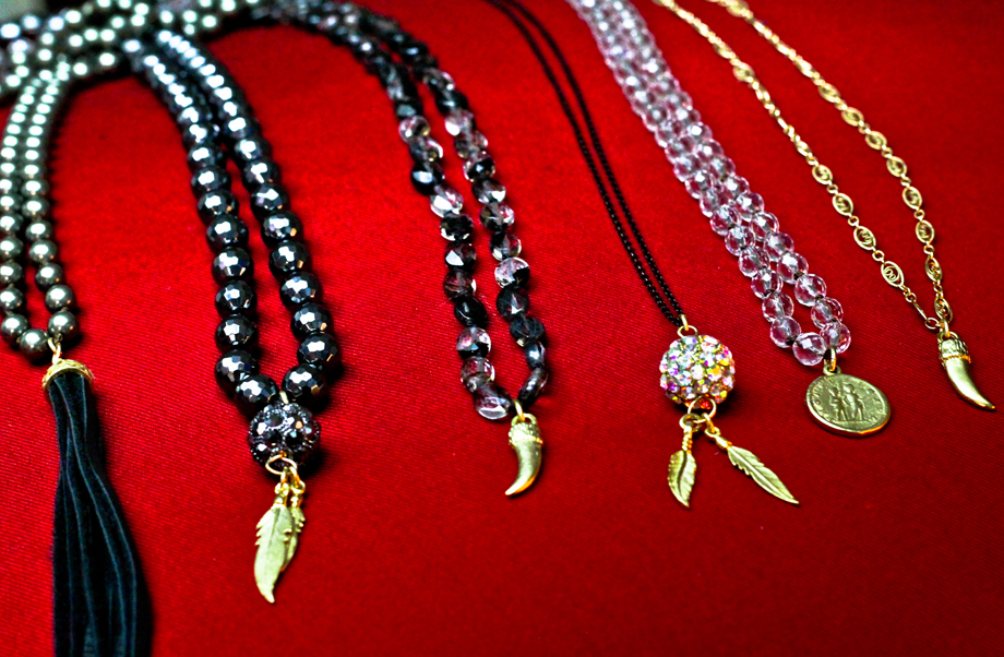 """Sara Horne, The Bohemian """"It Girl"""" Jewelry Designer, Presents Style Power Looks For Day or Night"""