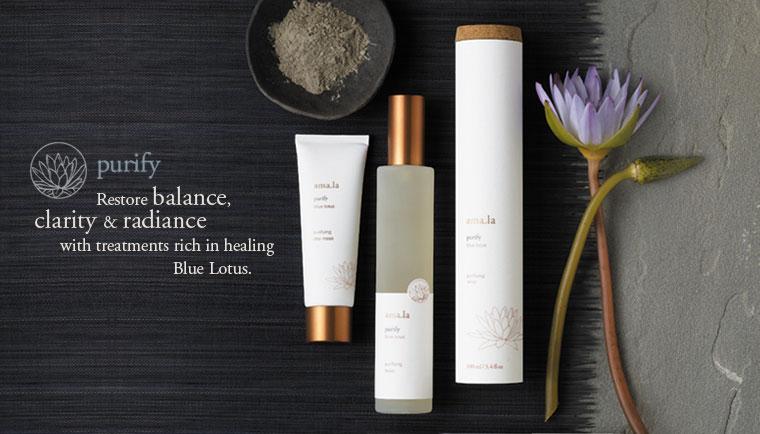 Holiday Beauty Favorite: Amala Skincare Enhances Natural Beauty By Embracing The Individual