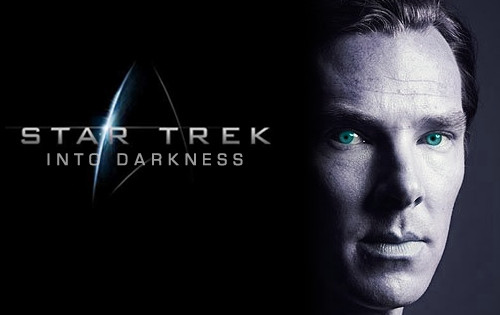 """WORLD PREMIERE EXTENDED PREVIEW OF J. J. ABRAMS' """"STAR TREK INTO DARKNESS"""" TO DEBUT IN IMAX 3D ON DECEMBER 14th"""